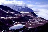 Luther Peak, Antarctica