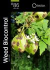 Weed biocontrol - what's new? Issue 86