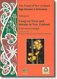 Fungi of NZ Vol 4