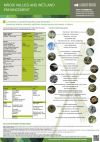 Poster: Taonga classification and species