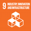 Goal 9: Industry, innovation & infrastructure