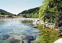 Wangapeka River