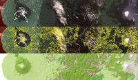 From satellite imagery to a useful map.