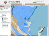 S-Map screenshot