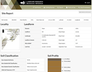 NZDR - the National Soils Data Repository