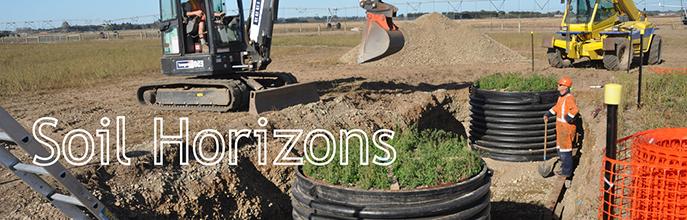 Soil Horizons issue 25