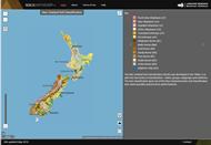 Soils Maps Viewer