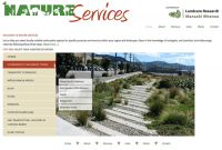 Nature services: a new green tool box.