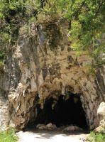 Maniapoto cave