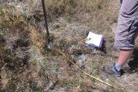 Soil coring
