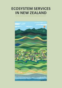 Ecosystem Services in New Zealand cover.
