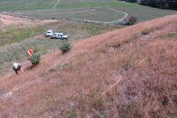 Low producing grassland