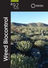 Weed Biocontrol: What's New Issue 92