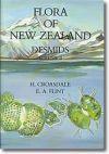 Flora of New Zealand Desmids Volume II