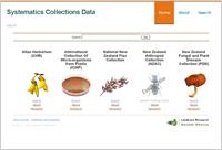SCD website screenshot