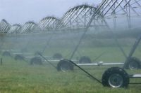 Research providing the best options for irrigation hardware, advanced scheduling and control systems that ensure water is applied where, when, and in the amount needed.