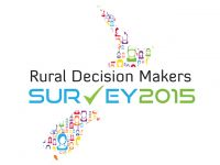 Survey of Rural Decision Makers 2015