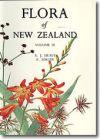 Flora of New Zealand Volume III