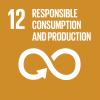 Goal 12: Responsible consumption & production