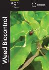 Weed Biocontrol - What's New?  Issue 91