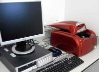 The Corbett RG-6000 realtime (quantitative) PCR machine