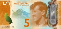 Sir Edmund Hillary, was New Zealand's best known explorer. In 1953 he became the first man to climb Mount Everest, and in 1958 he was the first man to drive overland to the South Pole on a Massey Ferguson tractor.