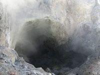 Cave entrance (Cissy Pan)