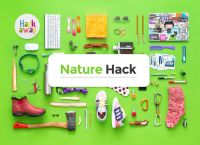 NatureHack - hacking with a cause