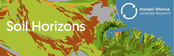 Soil Horizons newsletter