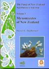 Fungi of NZ Vol 3 - Myxomycetes