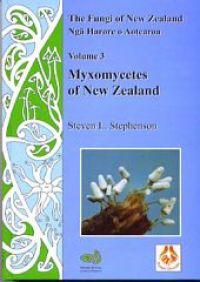 Fungi of NZ Vol 3 - Myxomycetes