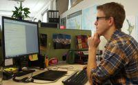 Senior economist, Adam Daigneault creating the NZFARM model