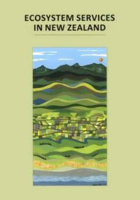 Book cover: Ecosystem Services